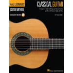 Hal Leonard Classical Guitar School