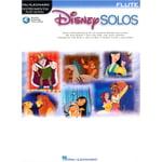 Hal Leonard Disney Solos Flute