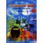 Verlag Hubertus Nogatz Drums for Kids