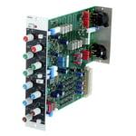 SSL X-Rack E-Series EQ