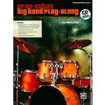 Alfred Music Publishing Afro-Cuban Big Band Play-Along