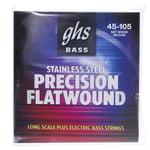 GHS 3050M Flatwound