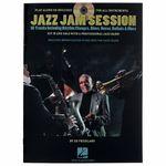 Hal Leonard Jazz Jam Session