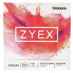 Daddario DZ310S-4/4M Zyex Violin 4/4