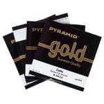 Pyramid Gold Cello String 3/4