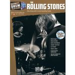 Alfred Music Publishing Rolling Stones Drum Play-Along