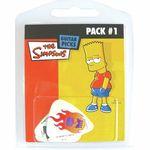 Grover Allman Simpsons Pick Pack 1