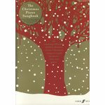 Faber Music The Christmas Piano Songbook