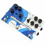 Pigtronix EGC Philosopher King