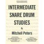 Mitchell Peters Intermediate Snare Drum