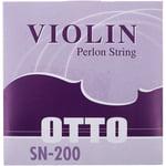 Otto Musica SN-200 Perlon Violin Strings
