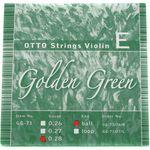 Otto Musica GG-71/28 E-String Ball-End