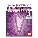 Mel Bay Teach Yourself Lever Harp