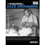Hal Leonard Danny Gottlieb: The Evolution
