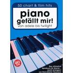 Bosworth Piano Gefällt Mir! Vol.1+CD