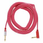Vox Vintage Coilcable 9 Red