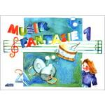 Schuh Verlag Musik-Fantasie 1 Schüler