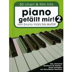 Bosworth Piano Gefällt Mir! Vol.2