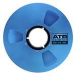 "ATR Magnetics Master Tape 2"" empty Reel"