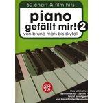 Bosworth Piano Gefällt Mir! Vol.2+CD