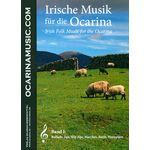 Thomann Irish Folk Music for Ocarina