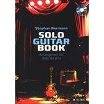 Schott Solo Guitar Book