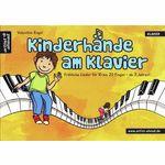 Artist Ahead Musikverlag Kinderhände am Klavier
