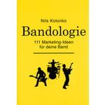Kolonko Books Bandologie 111 Marketing