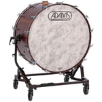 Adams BDV 36/22 Concert Bass Drum