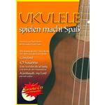 Streetlife Music Ukulele spielen macht Spaß