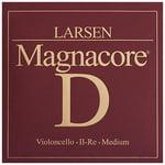 Larsen Magnacore Cello D Medium 4/4