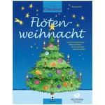 Holzschuh Verlag Flötentöne Flötenweihnacht +CD