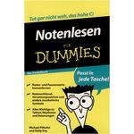 Wiley-Vch Notenlesen für Dummies
