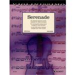 Schott Violinissimo Serenade