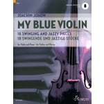 Schott My Blue Violin
