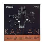 Kaplan KA310-4/4M Amo Violin Medium