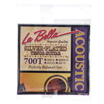 La Bella 700T Tenor Guitar Strings
