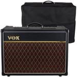 Vox AC15 C1X Bundle