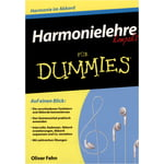 Wiley-Vch Harmonielehre for Dummies