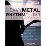 Music Sales Heavy Metal Rhythm Guitar