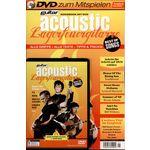 PPV Medien Acoustic Lagerfeuergitarre
