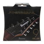 Ibanez IEGS9 E-Guitar String Set 009