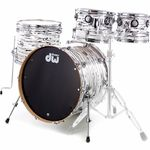 DW Finish Ply Ultra White 2015