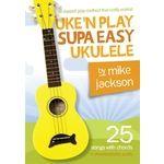 Wise Publications Uke'n Play Supa Easy Ukulele
