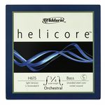 Daddario H615-3/4L Helicore Bass C Ext.