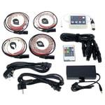 Drumlite DL-K2D Full Kit Dual