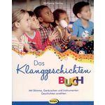 Ökotopia Verlag Das Klanggeschichten Buch