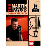 Mel Bay The Martin Taylor Guitar Meth.