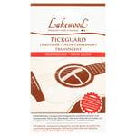 Lakewood Lakewood Pickguard Gloss