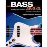 Hal Leonard The Bass Book